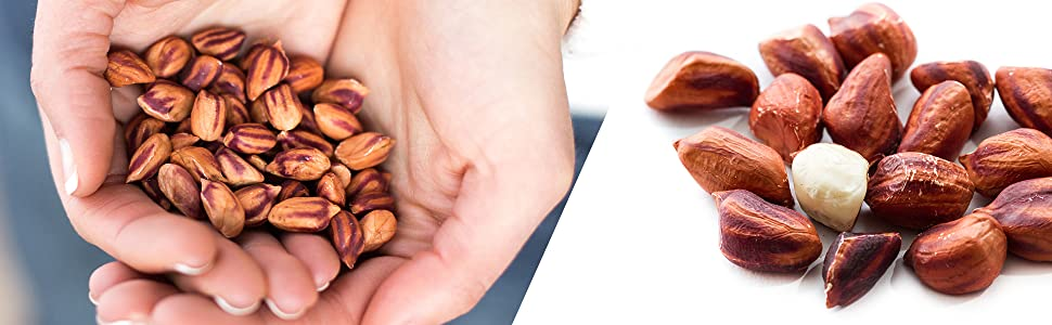 Jungle Peanuts - Great for school lunches, plane trips, road trips, camping, or after workout snack!