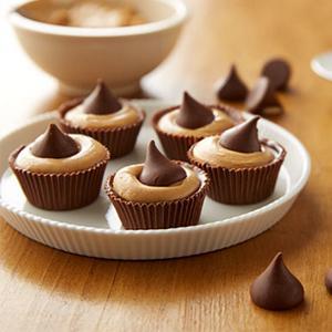 Hersheys Kisses Chocolate Candy Assortment