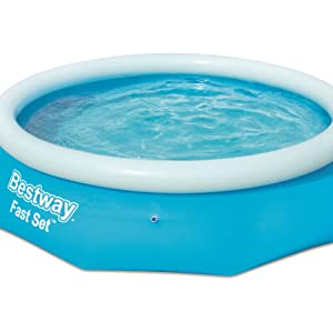 Bestway 57266 - Piscina Desmontable Autoportante Fast Set 305x76 ...