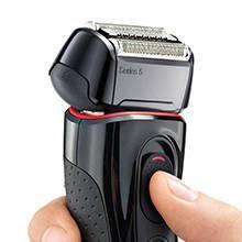Braun 5030 Series 5 - Afeitadora Eléctrica Hombre, Afeitadora ...