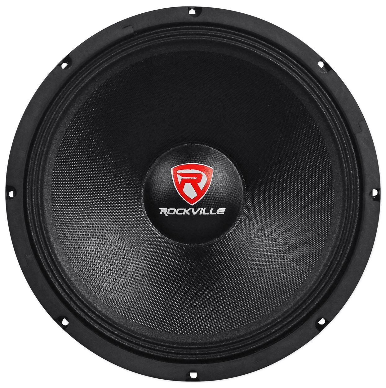 "Amazon.com: Rockville RVP15W4 1000 Watt 15"" Raw DJ"