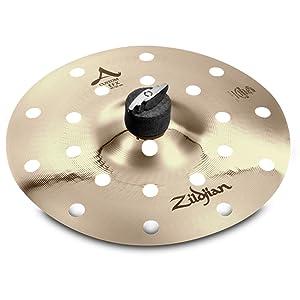 Zildjian, A, Custom, A Custom, 14, efx, cymbal, percussion, value, professional