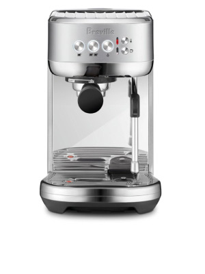 small espresso maker, breville small cappuccino maker, best compact espresso machine