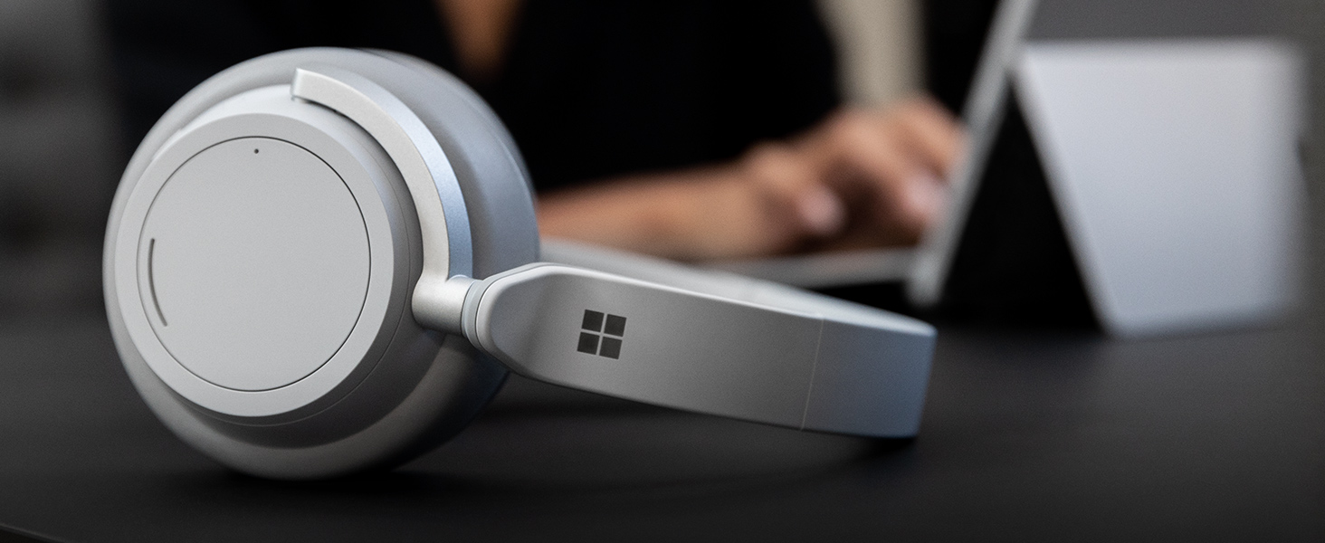 Surface Headphones