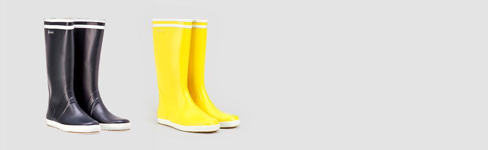 Aigle Goeland, Chaussures de Sports Aquatiques Homme
