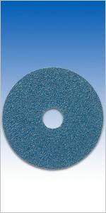 Zirconia Resin Fiber Disc