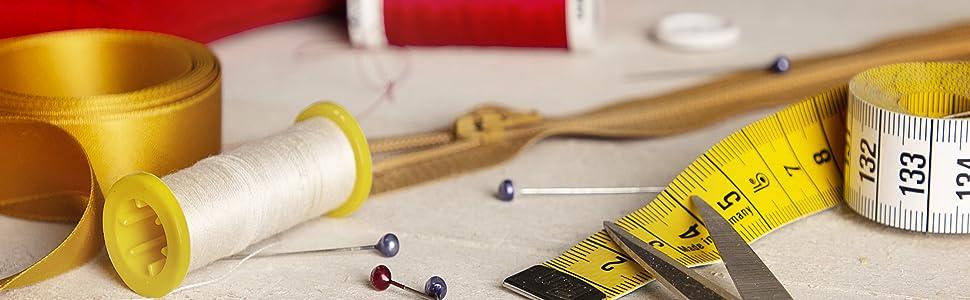 Tristar SM-6000 - Máquina de coser apta para principiantes, 10 ...
