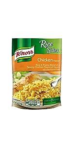 Knorr Rice Side Dish Chicken 5.6 oz