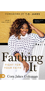 faithing it cora jakes coleman