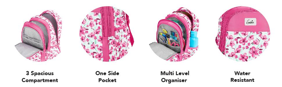 Backpack, women's backpack, girls bag, girls backpack, stylish backpack, modern backpack, trendy