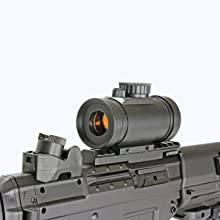 Airsoft Tactical Accessories