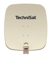 Technisat Satman 65 Plus Satellitenschüssel Mit Lnb Elektronik