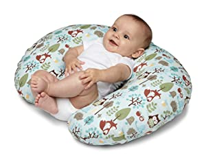Chicco Boppy Pillow Woodsie