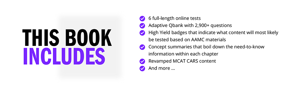 MCAT Self-Study Toolkit