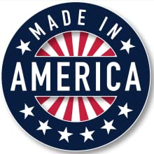 Made in America; American Made