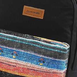 Dakine,365 Pack, Material