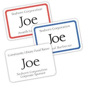 Swing Tag Labels Sticky Labels Removable Adhesive Red Sold Stickers