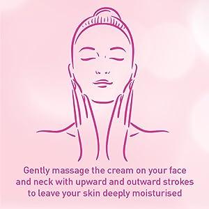 cold cream dry skin winter intense moisturization  face cream winter cream nourishing  heavy rich