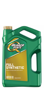 Quaker State Full Synthetic