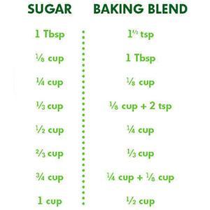 Truvía Cane Sugar Blend