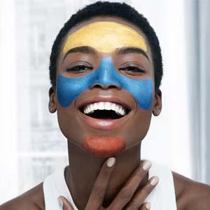 multi-masking, masks, clay masks, face masks, pure clay, l'oreal mask