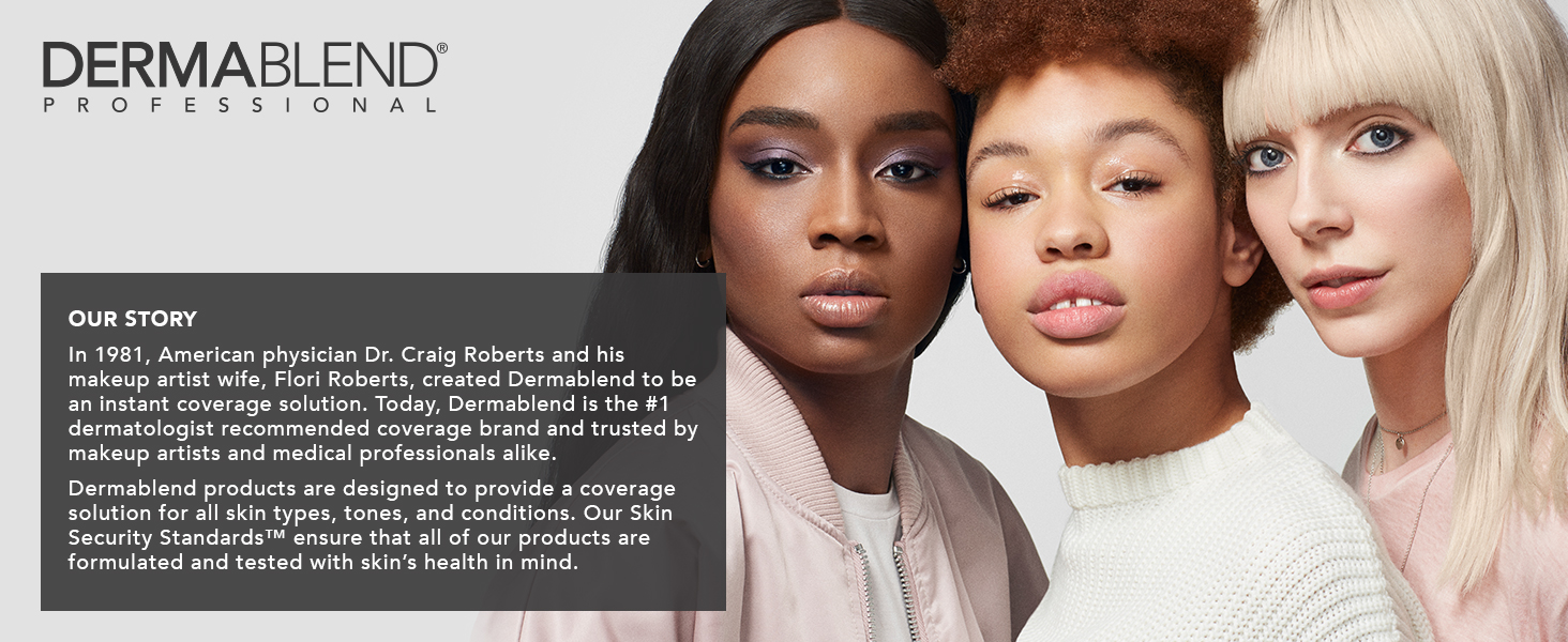 dermablend makeup foundation makeup setting powder loose setting powder mascara