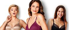best bras, warner's bras, bras for women