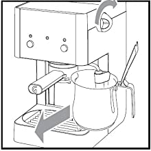 espresso, caffè macinato, cialde, gaggia