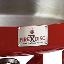 Amazon.com: FireDisc – Cocina de disco portátil para patio ...