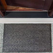 resistant flooring throw insert doormats beach best drying half high mate hello craft apartment