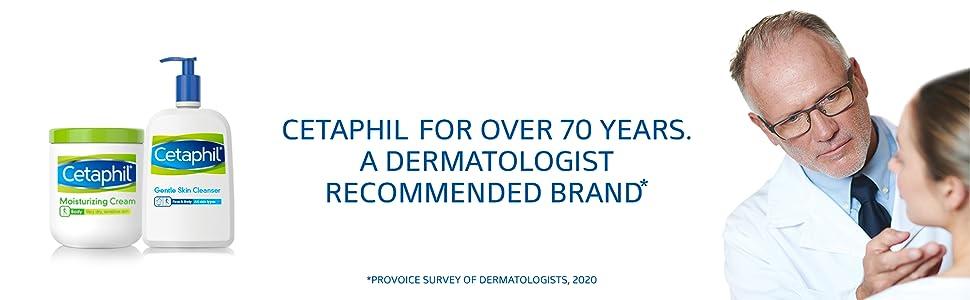 Cetaphil, Dermatologist Recommended, Cetaphil Gentle Skin Cleansers, Face Cleanser, Sensitive Skin