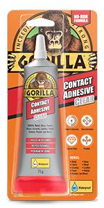 Gorilla contactlijm