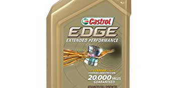 Castrol EDGE Extended Performance