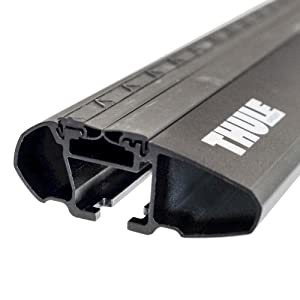 Thule roof rack, thule rood bars, new roof rack, roof bars, load bars, top of car bars, car carrier