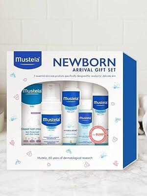 Mustela Gift Set