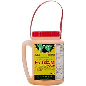 日本曹達 殺菌剤 トップジンMペースト