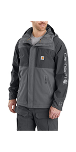 mens rain coat, jacket, waterproof