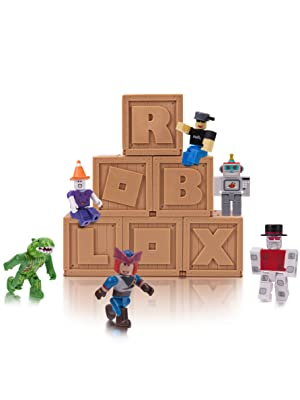 Roblox Series 2 Mystery Figure Six Pack | Product US Amazon