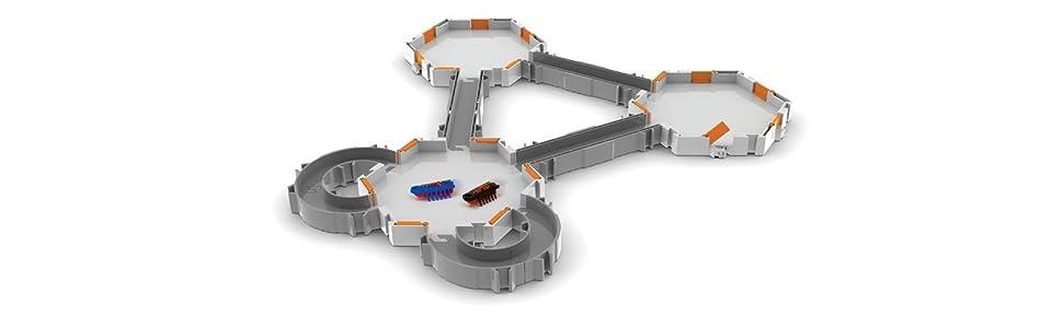 HEXBUG nano habitat set, nano habitat set, hexbug, nano, habitat set
