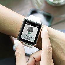 D3 apple watch