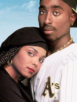 Janet Jackson and Tupac
