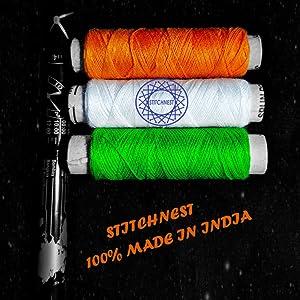 made in india, stitchnest