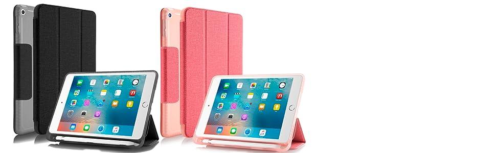 Capa iPad Antichoque 7a Geração 10.2 Polegadas