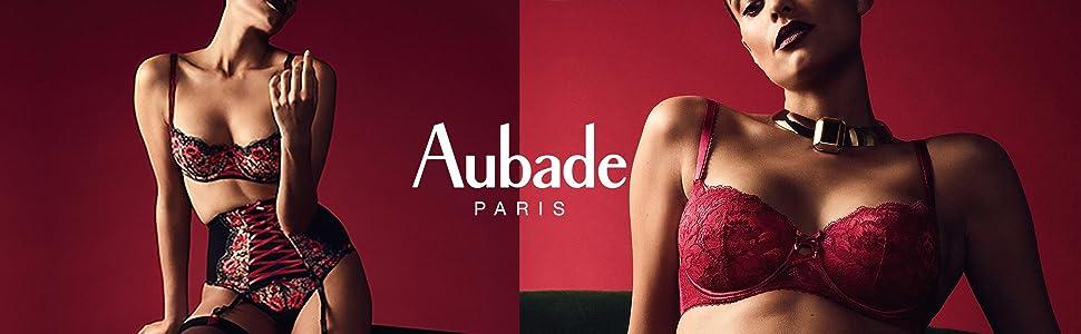 Bra, Panties, Aubade, Underwear, Lingerie, Sexy