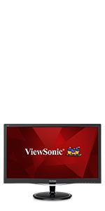 ViewSonic VX2452MHD