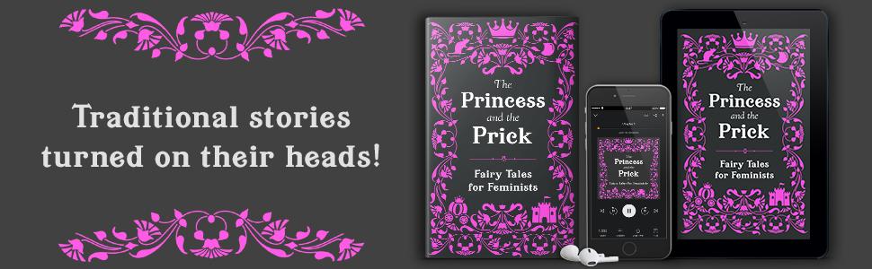 Fairy Tale Spoof Parody