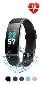 hr fitness tracker