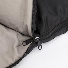Wantdo sleeping bag convenience