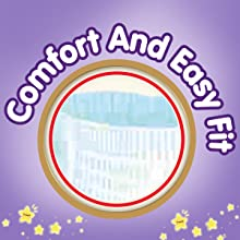 Comfortable and Easy to fit for your baby