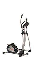 SF-E902 for sale online Silver Sunny Health Fitness Air Walk Trainer Glider